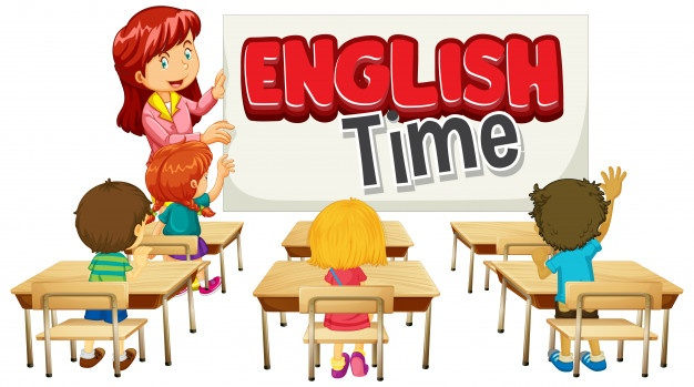 ENJOY WITH ENGLISH